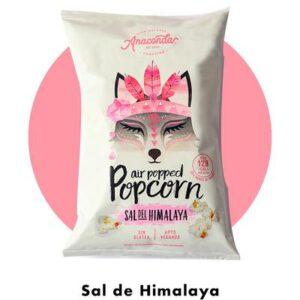 popcorn sal de himalaya