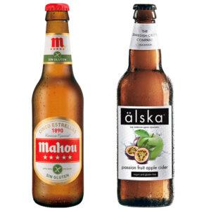 sweedish cider cerveza sin gluten sidra sin gluten