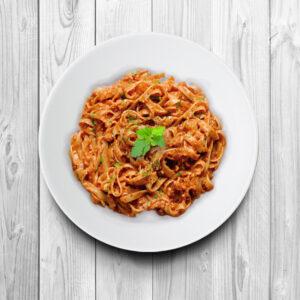 pasta boloñesa bolognesse