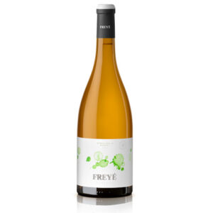vino freyé penedes muscat